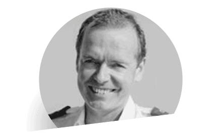 Andrew SCHOFIELD