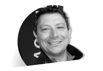 Christophe BOUTINAUD