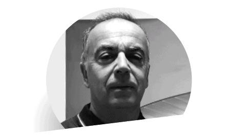 Frederic DE ROVERE