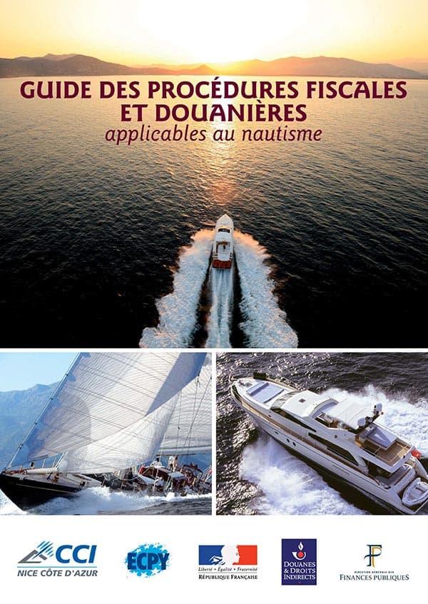 Guides des procédures fiscales et douanières