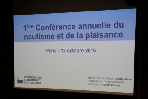 Conférence 2016