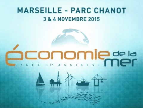 Economie de la mer 2015