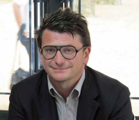 Laurent Falaize Riviera Yachting Network